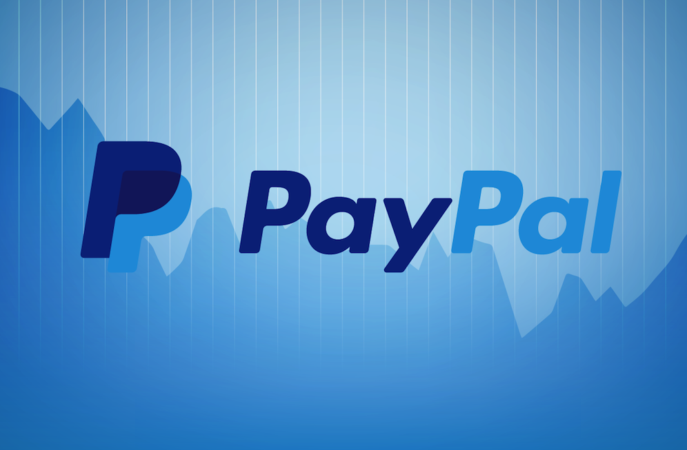 PayPal First Foreign Firm to Get Chinese Payments License