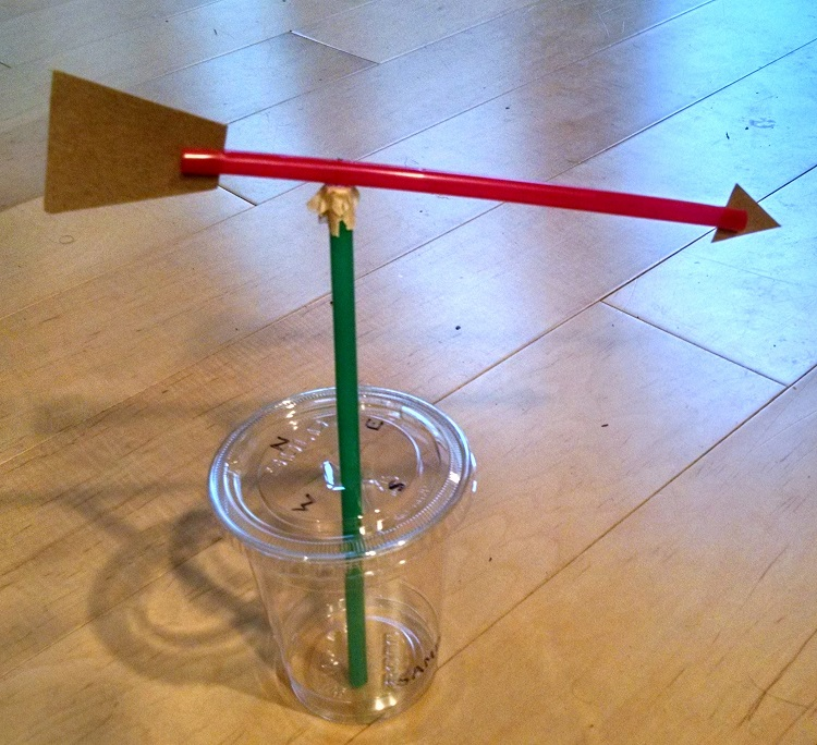 Weather Station For The Kids