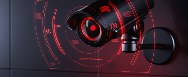 Night Security Camera