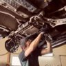 Car Transmissions Repaired